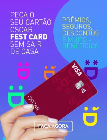 Fest card