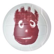 Bola-de-Volei-Wilson-Cast-Away