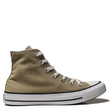 Tenis-Casual-Cano-Alto-Converse-All-Star-Bege