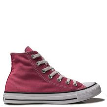 Tenis-Casual-Cano-Alto-Converse-All-Star-Rosa