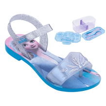 Frozen-Magic-Snow-Sandalia-Promo-Infantil-Azul-Transparente-Glit-Preta