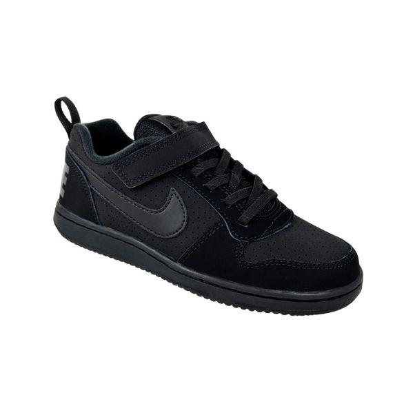 Tenis-Infantil-Court-Borough-Low-Nike
