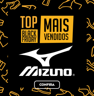 TOP Marcas Mizuno