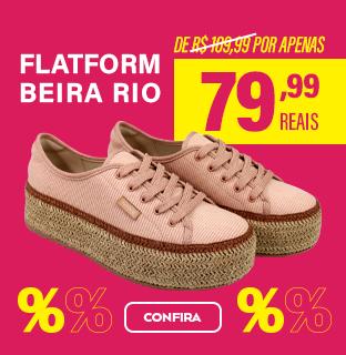 Saldo Beira Rio