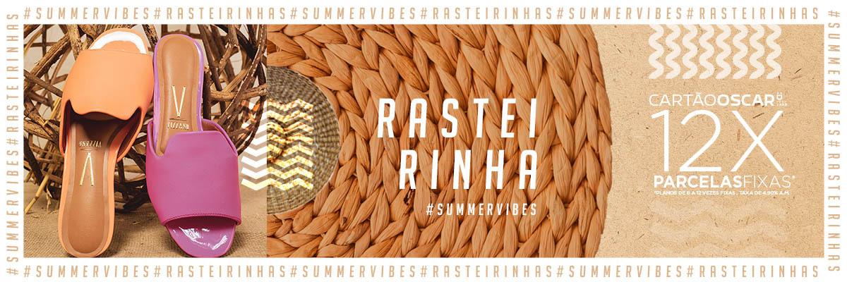 Banner Summer Vibes Rasteirinhas