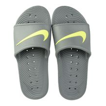 Chinelo-Slide-Nike-Kawa-Shower-Cinza-Masculino