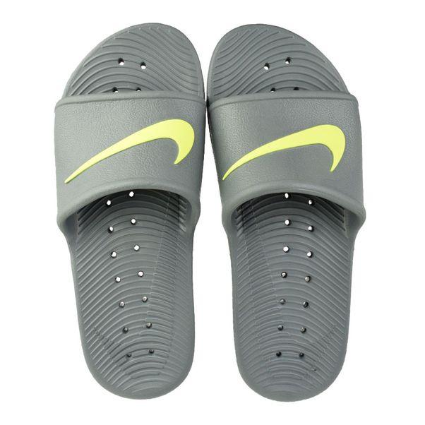 Chinelo-Slide-Nike-Kawa-Shower-Cinza-Masculino