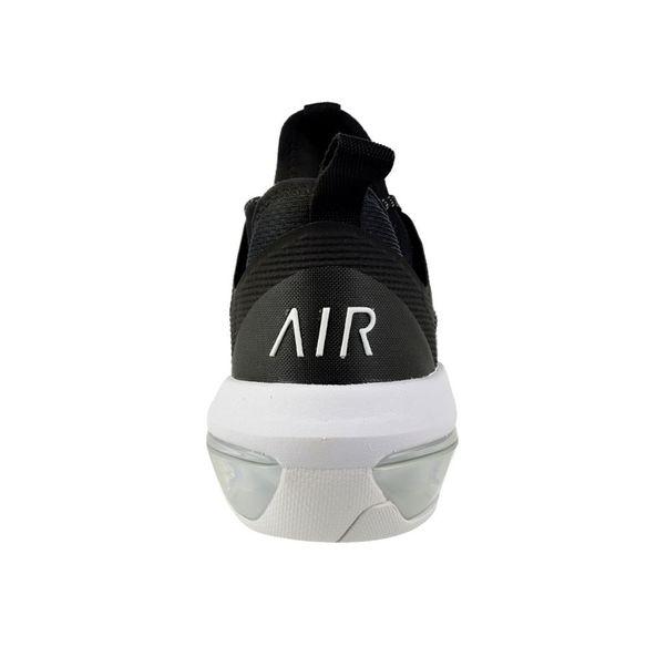 Tenis-Nike-Air-Max-Fly-Preto-Cinza-Masculino