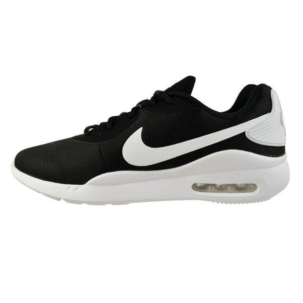 Tenis-Nike-Air-Max-Oketo-Preto-Branco-Masculino