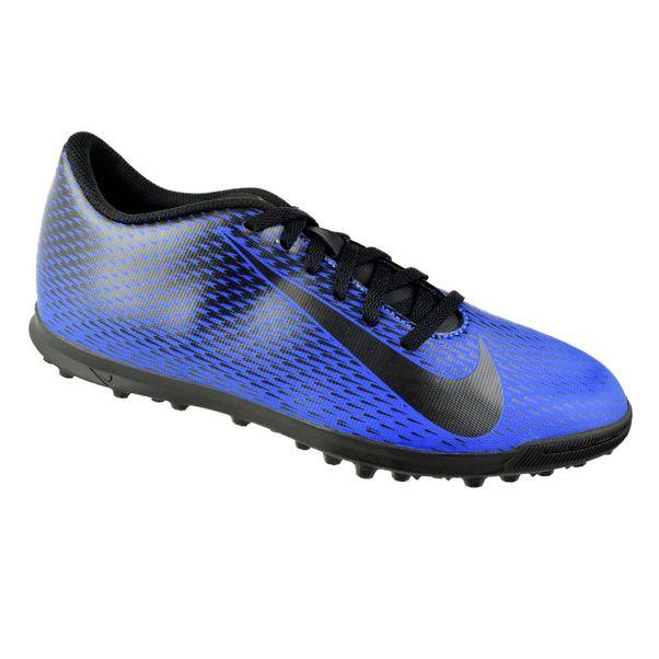 Chuteira-Society-Nike-Bravatax-II-Azul-Preto-Masculino