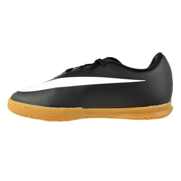 Tenis-Futsal-Menino-Nike-Bravatax-II-Preto-Branco