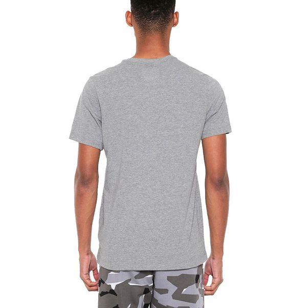 Camiseta-Nike-Just-Do-It-Cinza-Preto-Masculino