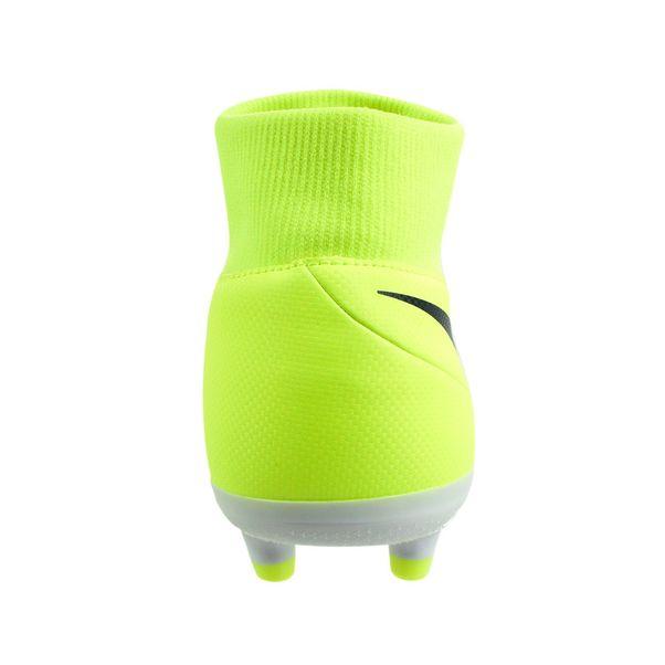 Chuteira-Campo-Nike-Phantom-Vision-Verde-Preto