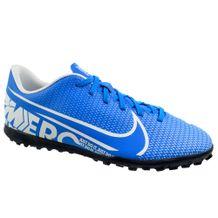 Chuteira-Society-Nike-Vapor-13-Azul-Branco