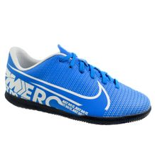 Tenis-Futsal-Menino-Nike-Vapor-13-Azul-Branco