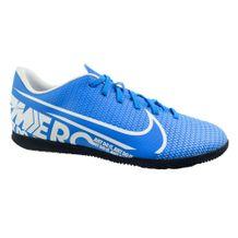 Tenis-Futsal-Nike-Vapor-13-Club-Ic-Azul-Branco