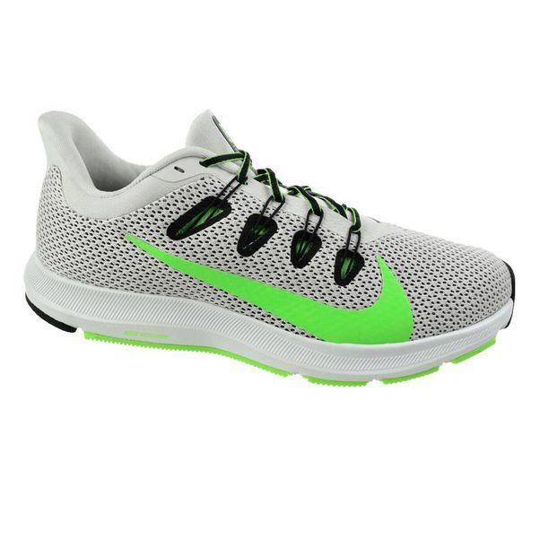 Tenis-Nike-Quest-2-Branco-Verde-Masculino
