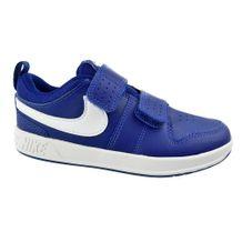 Tenis-Menino-Nike-Pico-5-Azul-Branco