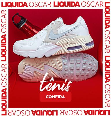 Liquida Oscar Tênis 2