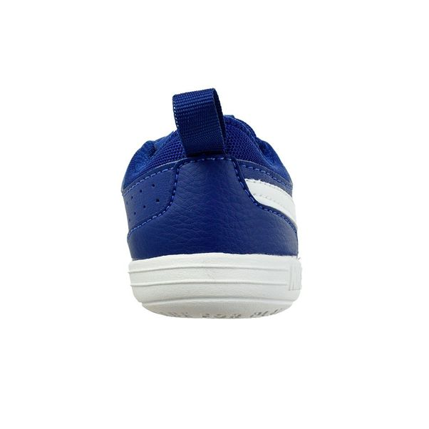 Tenis-Casual-Menino-Nike-Pico-5-Navy-White