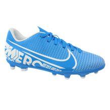 Chuteira-Campo-Menino-Nike-Vapor-13-Azul-Branco-