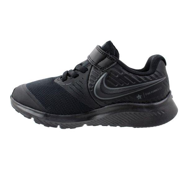 Tenis-Menino-Nike-Star-Runner-2-Preto-
