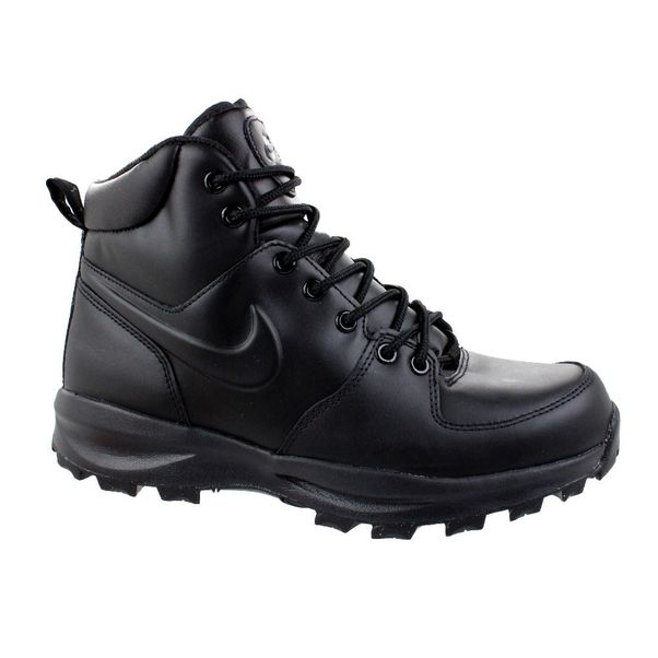 Coturno-Nike-Manoa-Leather-Preto-Masculino
