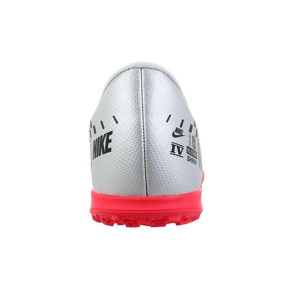 Chuteira-Society-Menino-Nike-JR-Vapor-13-Cinza-Preto