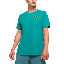 Camiseta-Nike-Dri-Fit-Verde-Masculino