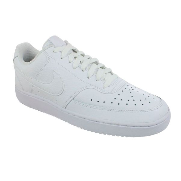 Tenis-Casual-Nike-Court-Vision-LO-White