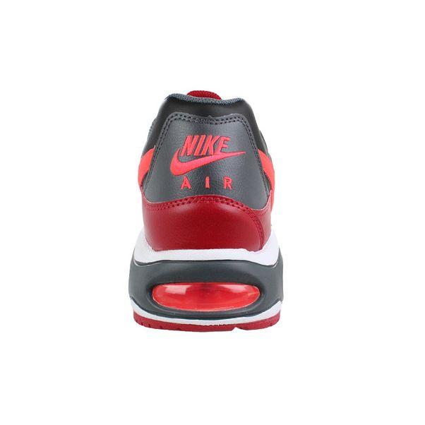 Tenis-Nike-Air-Max-Command-Grey-Orange
