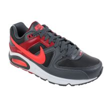 Tenis-Nike-Air-Max-Command-Grey-Orange