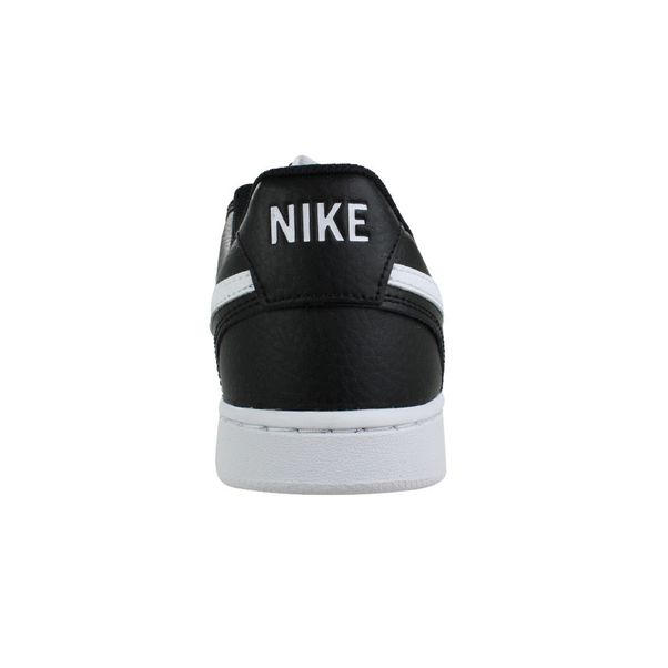 Tenis-Casual-Nike-Court-Vision-LO-Black-White