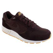 Tenis-Nike-Nightgazer-Marrom-Masculino