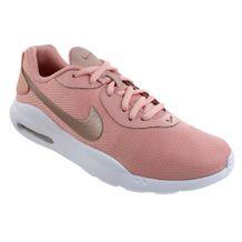 Tenis-Nike-Air-Max-Oketo-Rosa-Dourado