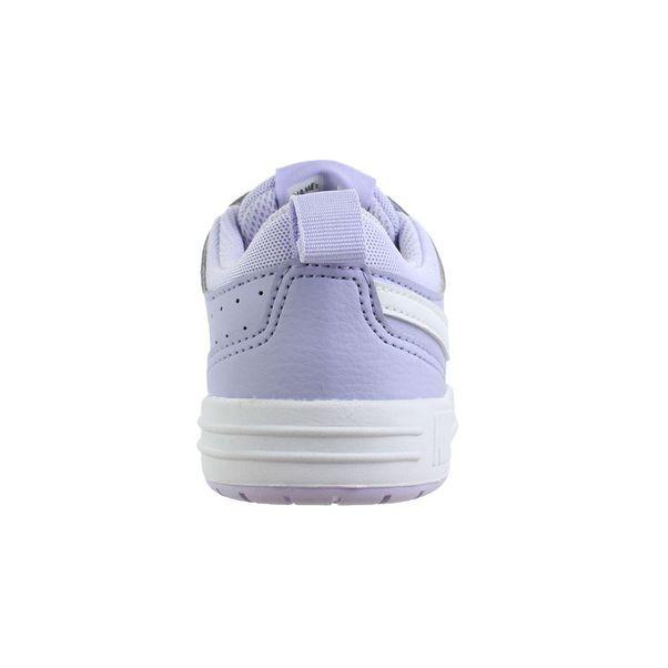Tenis-Casual-Infantil-Nike-Pico-5-Lilas-Branco