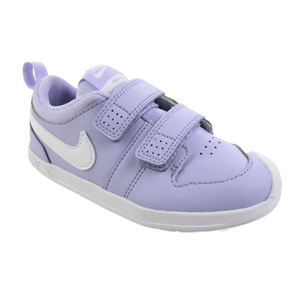 Tenis-Casual-Infantil-Nike-Pico-5-Lilac-White