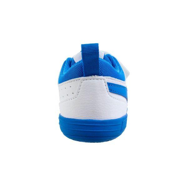 Tenis-Casual-Infantil-Nike-Pico-5-White-Blue