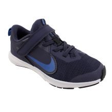 Tenis-Infantil-Nike-Downshifter-9-Grey-Blue