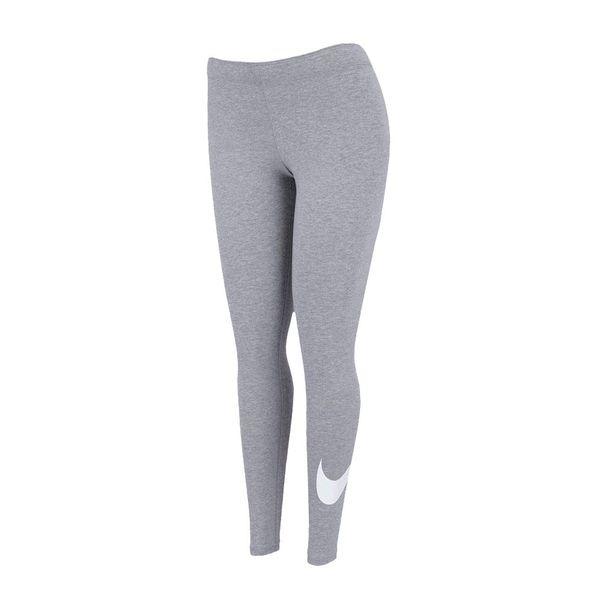 Legging-Nike-Sportswear-Cinza-Branco-Feminino