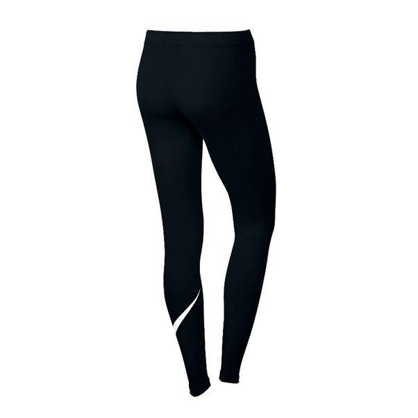 Legging-Nike-Sportswear-Preto-Branco-Feminino