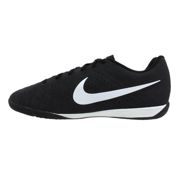 Tenis-Futsal-Nike-Beco-II-Preto-Branco-
