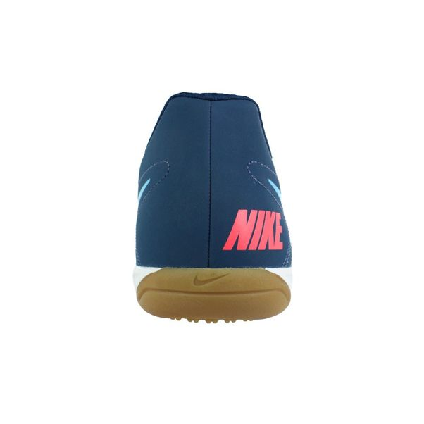 Tenis-Futsal-Nike-Beco-II-Marinho-Azul-