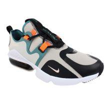 Tenis-Nike-Air-Max-Infinity-Bege-Preto-Masculino
