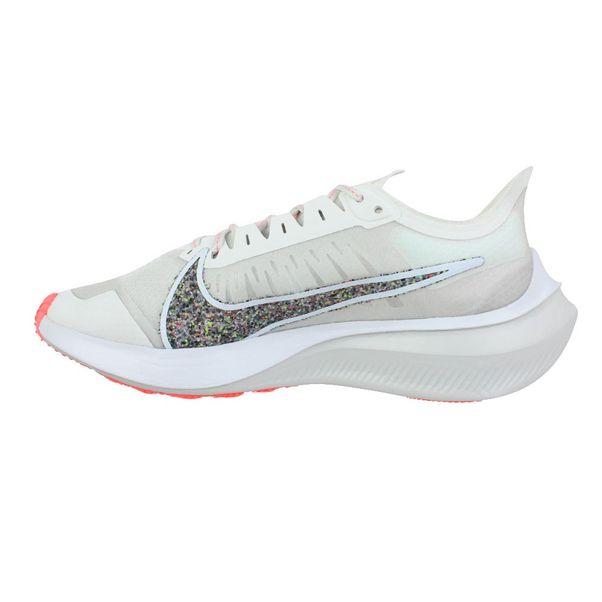 Tenis-Nike-Zoom-Gravity-Branco-Cinza