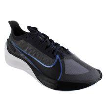 Tenis-Nike-Zoom-Gravity-Cinza-Azul-