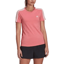 LOUNGEWEAR_Essentials_Slim_3-Stripes_Tee_Pink_GL0787_21_model