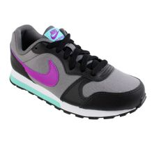 Tenis-Infantil-Nike-MD-Runner-2-Cinza-Preto