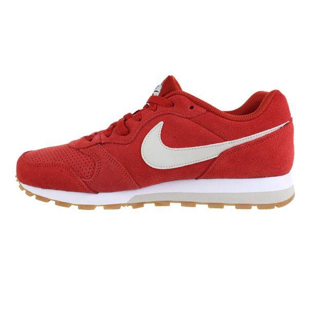 Tenis-Nike-MD-Runner-2-Vermelho-Bege