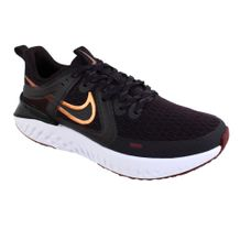 Tenis-Nike-Legend-React-2-Preto-Dourado